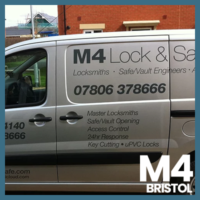 M4 Lock and Safe Bristol